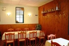 Étterem/Restaurant